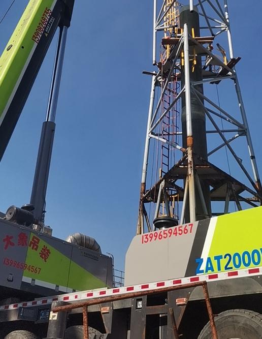 重庆吊装工程